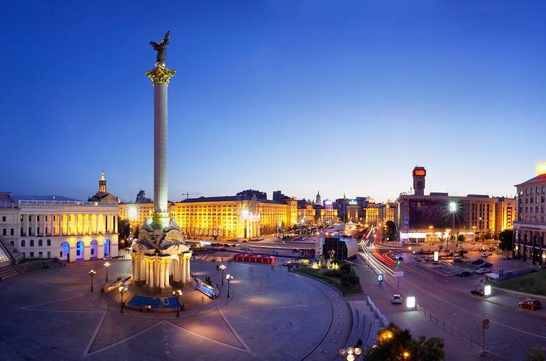 Транспорт до Украйна