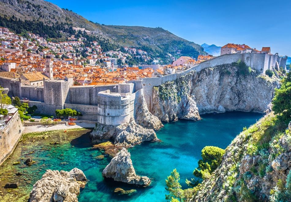 Trasporto per Croazia