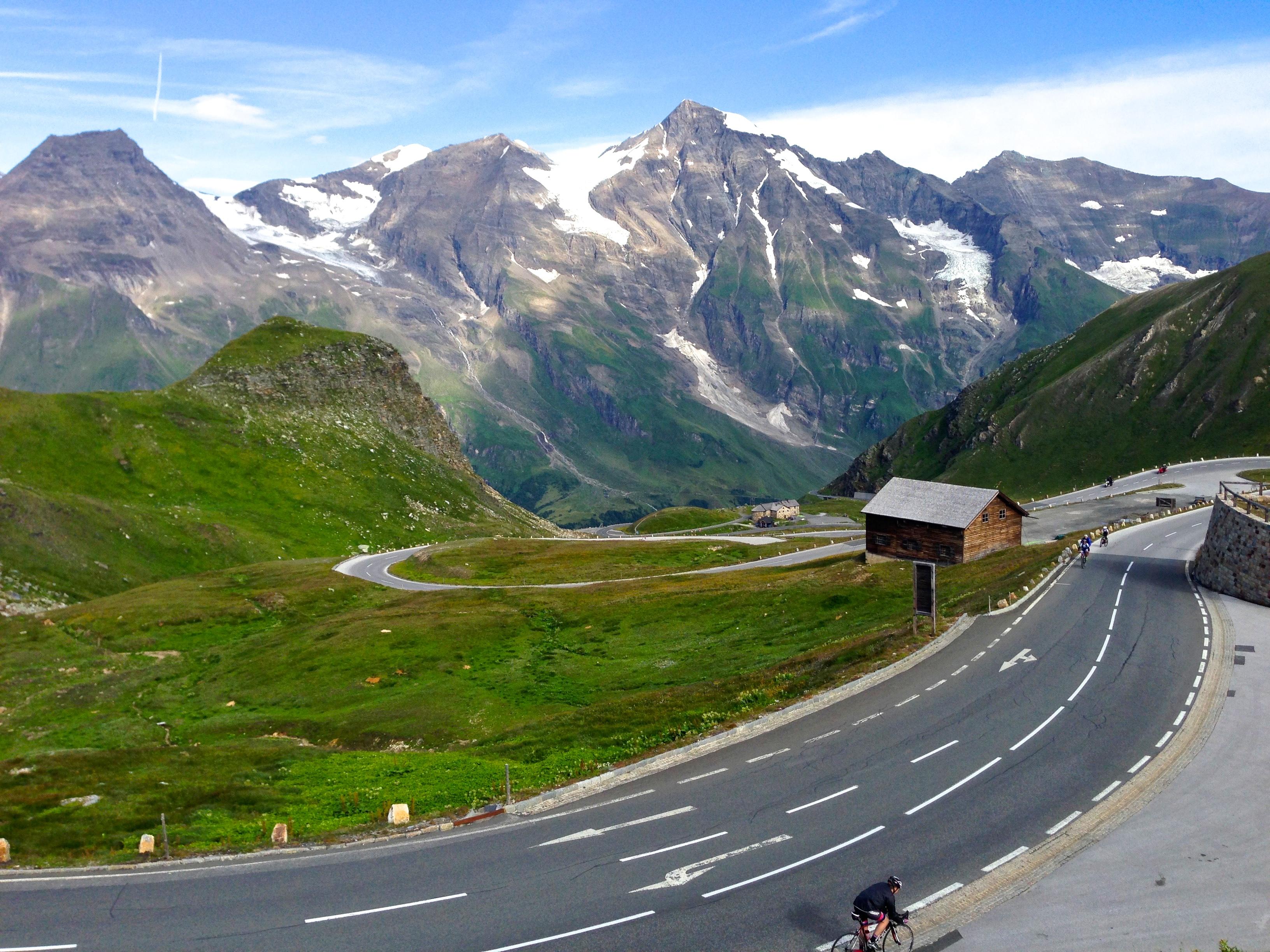 Trasporto per Austria